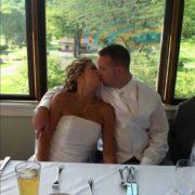 Mr. & Mrs. Joseph T. Brois